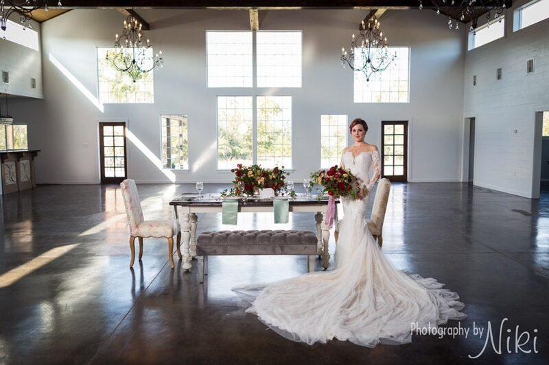 Houston-Area-Wedding-Venue-311-Banquet-Room-2